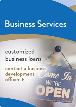 Community Financial Credit Union Business Services