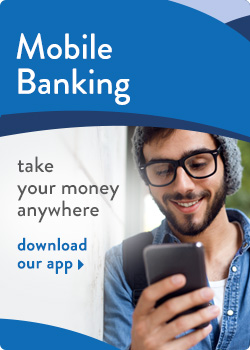 Mobile Banking with Remote Deposit